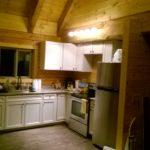 Log Cabin Indoor